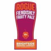 Rogue 4.6% by Brightside