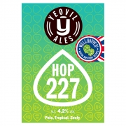 Hop 227 4.2% by Yeovil Ales