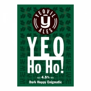 Yeo Ho Ho! 4.5% by Yeovil Ales
