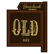 Old 4.4% by Downlands Brewery