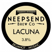 Lacuna 3.8% by Neepsend