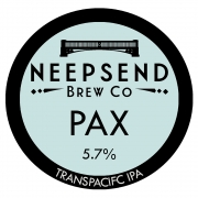 Pax 5.7% by Neepsend