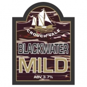 Blackwater Mild 3.7% by Crouch Vale