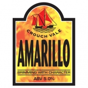 Amarillo 5.0% by Crouch Vale