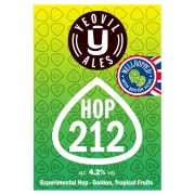 Hop 212 4.2% by Yeovil Ales