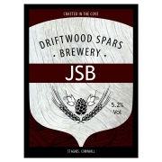 JSB 5.2% by Driftwood Spars