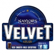 Velvet 4.0% by Naylors