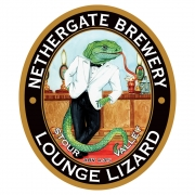 Lounge Lizard 4.3% by Nethergate Brewery