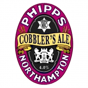 Cobbler's 4.0% by Phipps Brewery