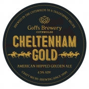 Cheltenham Gold 4.5% by Goffs