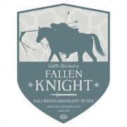 Fallen Knight 4.4% by Goffs
