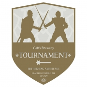 Tournament 4.0% by Goffs