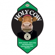 Holy Cow 5.6% by Bridgehouse