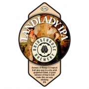Landlady 5.1% by Bridgehouse