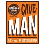 Caveman 4.2% by Manning
