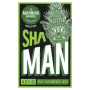 Shaman 4.5% by Manning