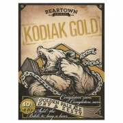 Kodiak Gold 4.0% by Beartown