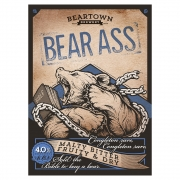Bear Ass 4.0% by Beartown