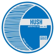 Hush 3.8% by Stealth