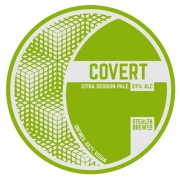 Covert 3.9% by Stealth