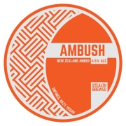 Ambush 4.5% by Stealth