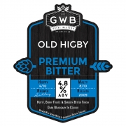 Old Higby 4.8% by Great Western Brewing