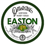 Easton IPA 4.4% by Dawkins Ales