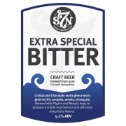 Extra Special Bitter 5.2% by Severn Brewing