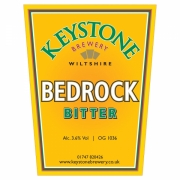 Bedrock 3.6% by Keystone