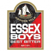 Essex Boys 3.8% by Crouch Vale