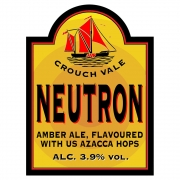 Neutron 3.9% by Crouch Vale
