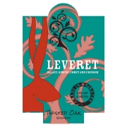 Leveret 4.6% by Twisted Oak