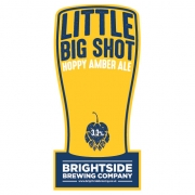 Little Big Shot 3.5% by Brightside