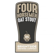 Four Horsemen 5.0% by Brightside