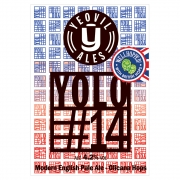 YOLO#14 4.2% by Yeovil Ales