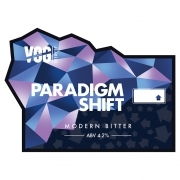 Paradigm Shift 4.5% by Vale of Glamorgan