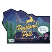 Portland Pale 4.0% by Vale of Glamorgan
