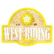 West Riding Gold 4.4% by Naylors