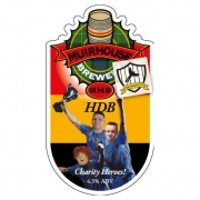 HDB 4.3% by Muirhouse Brewery