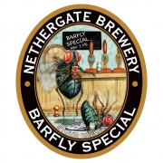 Barfly Special 3.9% by Nethergate Brewery