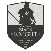 Black Knight 5.3% by Goffs