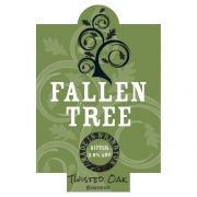 Fallen Tree 3.8% by Twisted Oak