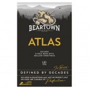 Atlas 4.8% by Beartown