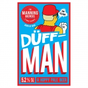 Duff Man 5.2% by Manning