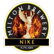 Nike 4.7% by Milton Brewery
