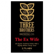 The Ex Wife 3.7% by Three Brothers