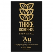Au Gold 4.2% by Three Brothers