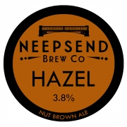 Hazel 3.8% by Neepsend