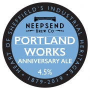Portland Works 4.5% by Neepsend