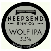 Wolf IPA 5.5% by Neepsend
